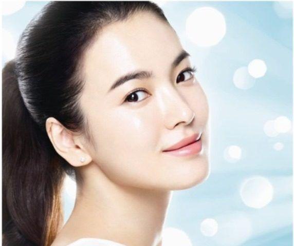 Rýže voda - tajemství krásy asijské 0