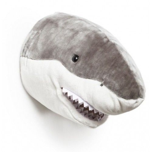 Dierenkop - Haai