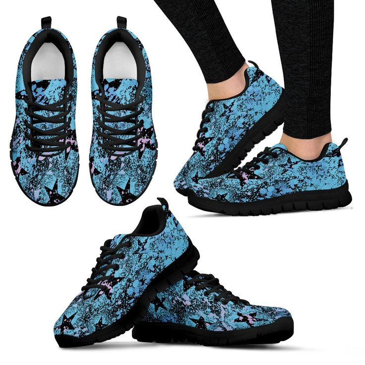 Starshade Womens Sneakers