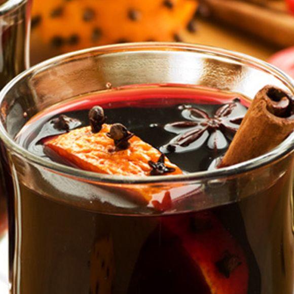Receta Vino Quemado (Vin Chaud) | Vinamí - especialistas en vino