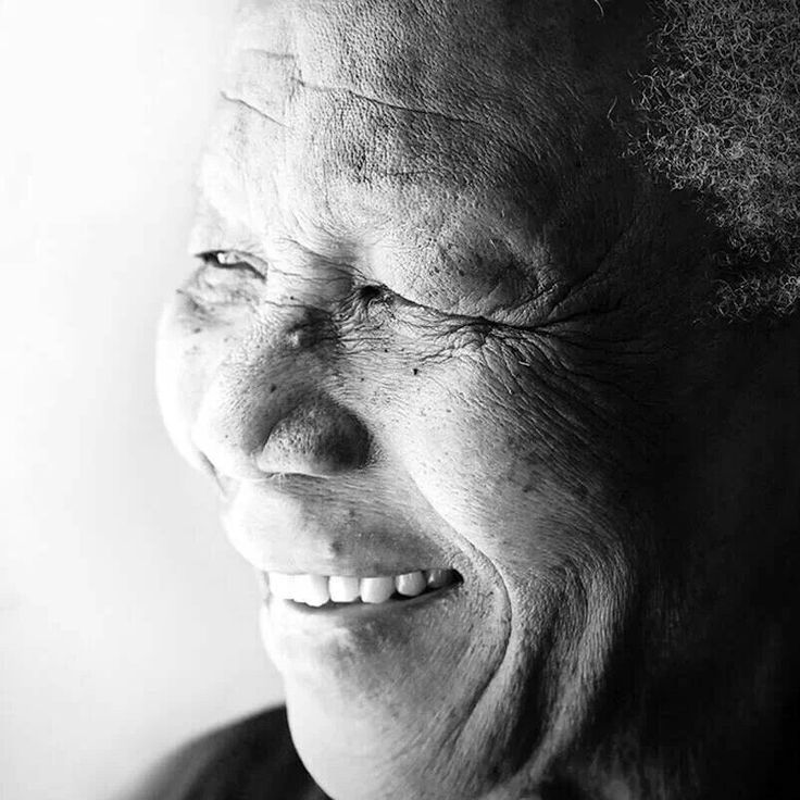 Nelson Mandela, the Father - The New Yorker