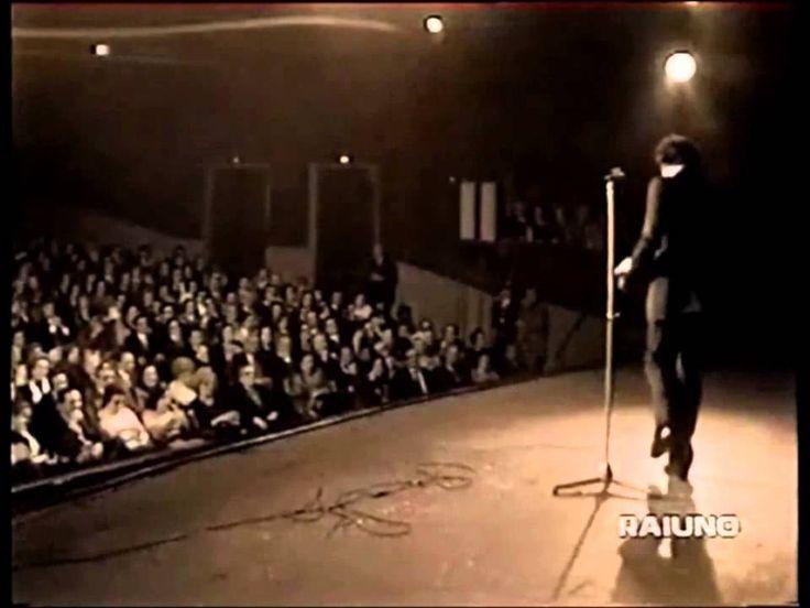 Massimo Ranieri 'O Surdato 'Nnammurato