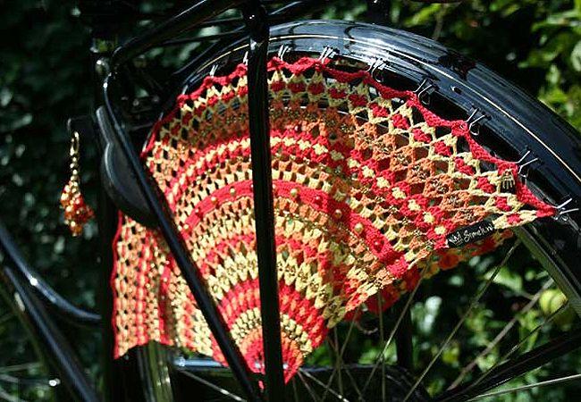vélo de fille;-)