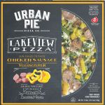 Palermo Villa, Inc. Introduces Urban Pie Pizza Company as Newest Innovation to Frozen Pizza Market