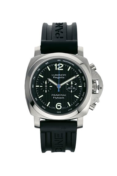 Panerai  Regatta - best watch Ive ever owned