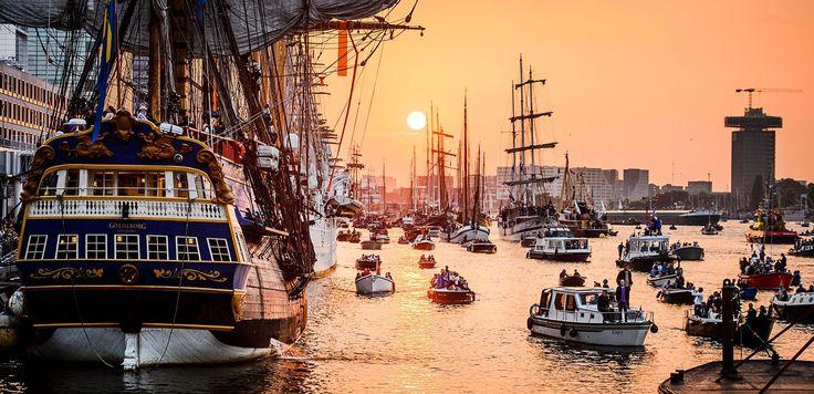 SAIL 2015 (https://www.sail.nl/EN-2015)
