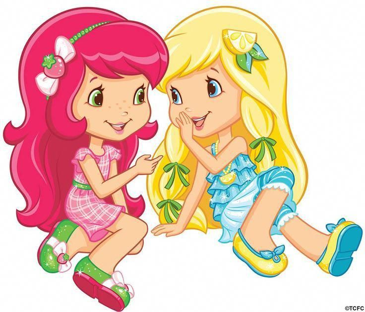 Strawberry Shortcake/ Image Gallery Strawberry Shortcake