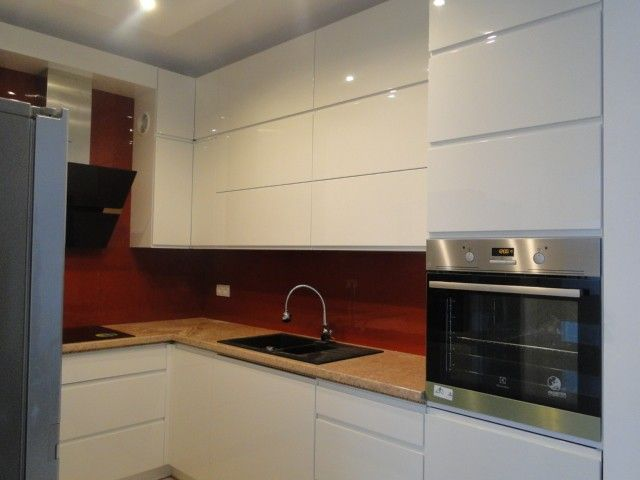meble kuchenne biale ikea  Szukaj w Google  Pomysły do domu  Pinterest  S