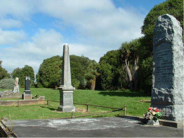 Goodwood Cemetery