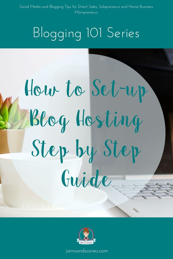 how to start a blog step by step guide with SiteGround