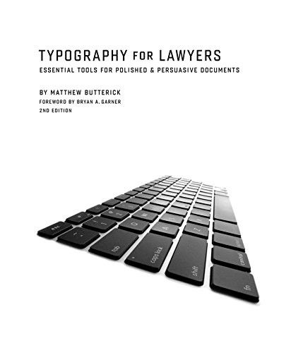 13 best books worth reading images on pinterest book lists typography for lawyers 2nd fandeluxe Gallery