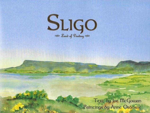 Sligo: Land of Destiny - Irish Art & Artists - Art & Photography - Books