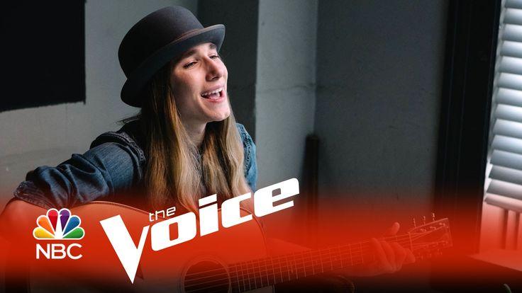 "The Voice 2015 - Sawyer Fredericks Music Video: ""Please"" (Digital Exclusive) :  on 18 May 2015  #SawyerIsTheVoice   #Sawyer_Fredericks #TheVoice"
