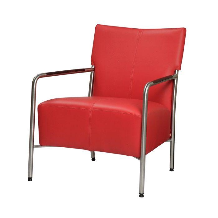 De fauteuil Class matcht door de vele mogelijkheden met bekleden altijd met uw andere meubels.