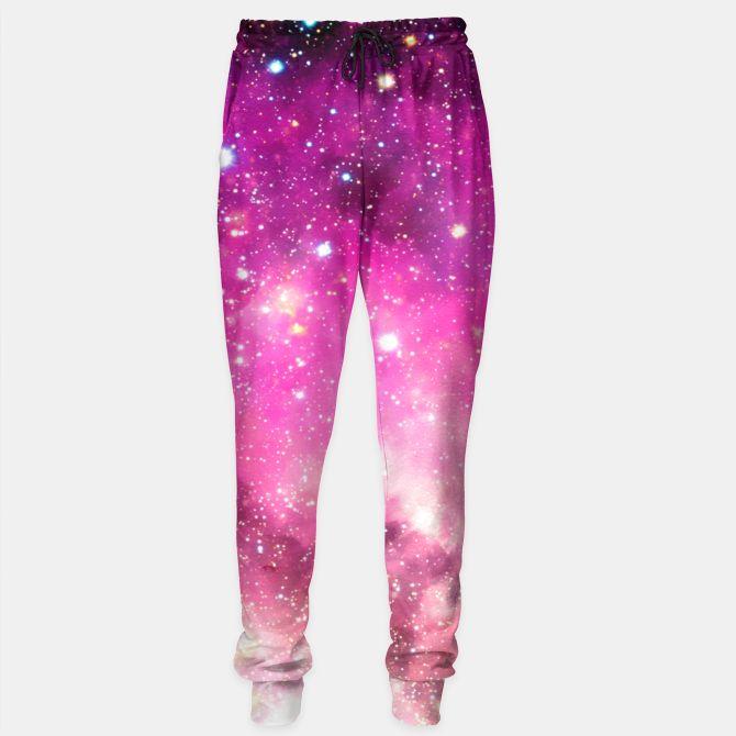 Pink Space Sweatpants, Live Heroes