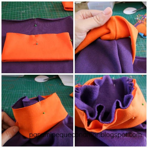tutorial pantalon bombacho