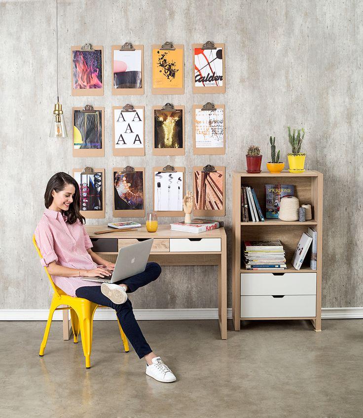 Detalles en decoración que marcan la diferencia. #Muebles #Easytienda #Decoración #Combinaciones