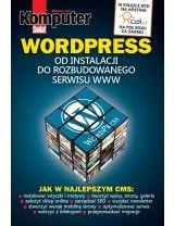 Wordpress. Od instalacji do rozbudownego serwisu