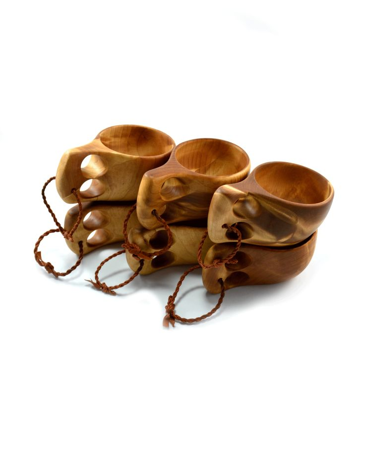 woman-kuksa-woodencup