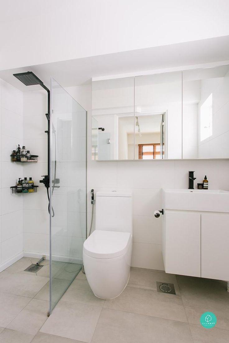 Renovation Journey: Minimalist Comfort | Article | Qanvast | Home Design, Renovation, Remodelling & Furnishing Ideas