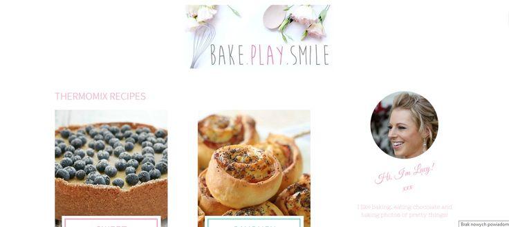 Bake Play Smile