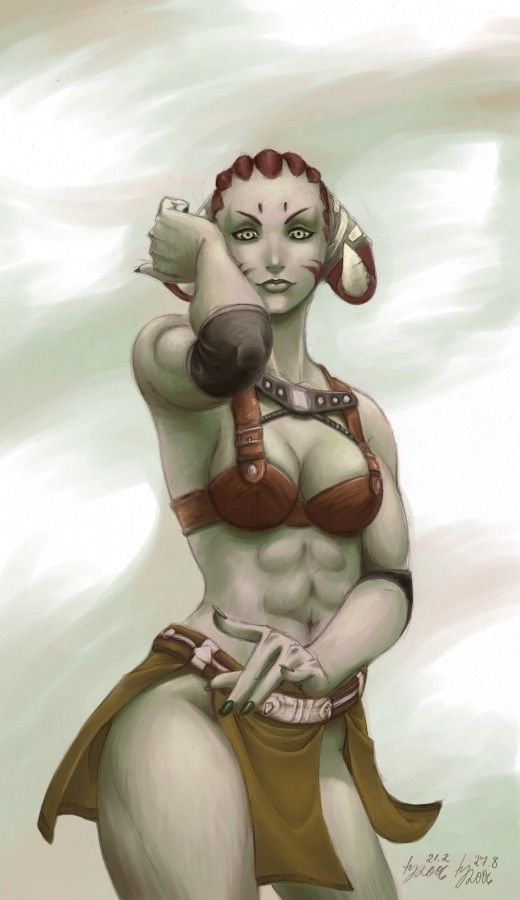 Orc Sexy 21