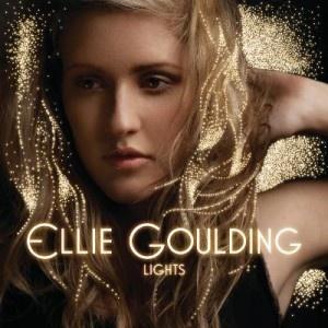 Ellie Goulding - Lights offert sur ton mobile