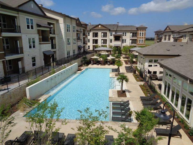 Rental Apartment Austin TX