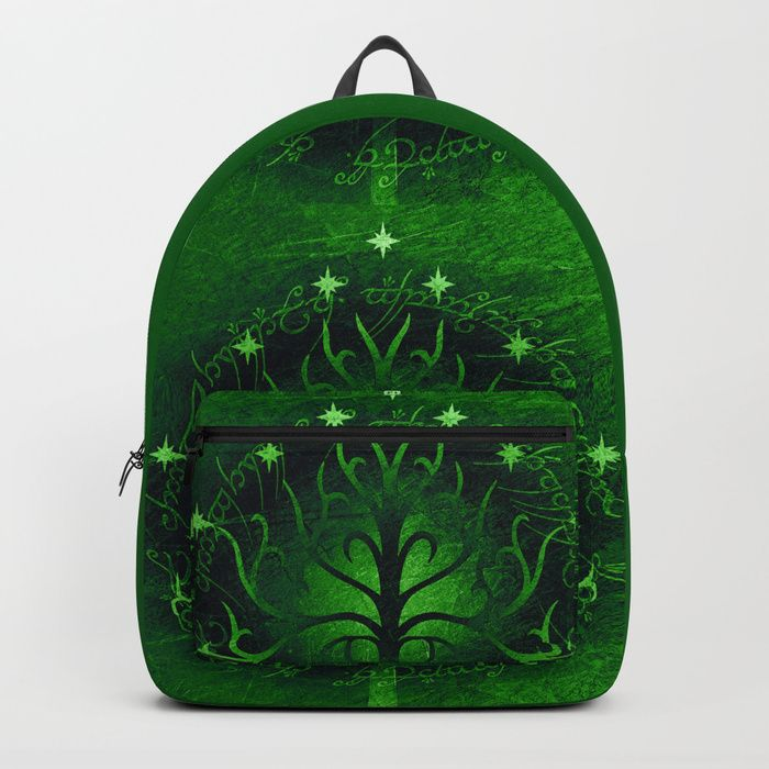 Buy Valiant Fellowship Backpack by scardesign. #backpack #bag #fantasy #magic #cinema #movie #bookworm #kids #travelbag #travelbackpack #school #campus #graduation #graduate #college #schoolbackpack #cool #awesome #gifts #giftideas #39 #giftsforhim #giftsforher #family #campusbackpack #books #green #popular #popart #onlineshopping #shopping #travel #birthday #fraternity #geek #nerd #society6 #scardesign #fantasybooks #movies #birthdaygift #geekgifts