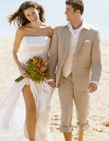 25 Best Ideas About Beach Wedding Suits On Pinterest