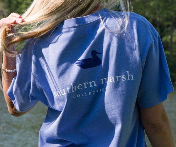Southern Marsh Collection — Southern Marsh Authentic $28 (L)