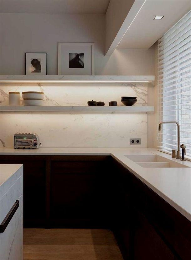 Pin by Cosmo Building on Minimal Kitchen in 2018 Pinterest - nolte küchen katalog 2013
