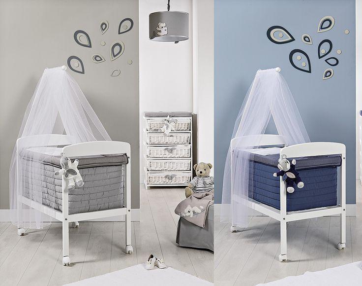 Luxury Zarter Betthimmel Moskitonetz Koala Italienische Babyzimmer Accessoires