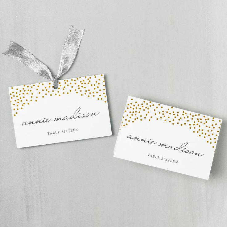 Best Printable Place Cards Ideas On   Vintage Place