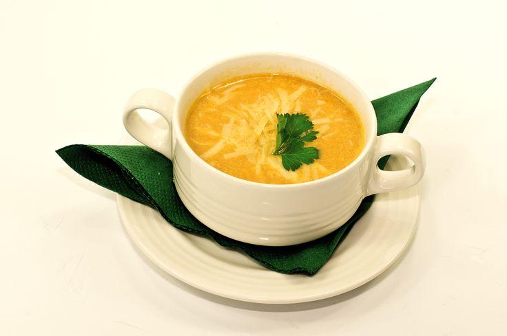 Brighton Soup, English cuisine, November