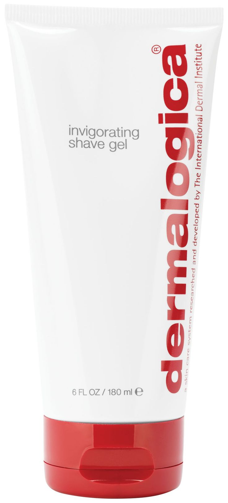 Invigorating Shave Gel 177ml - shave - my SKIN SYSTEM