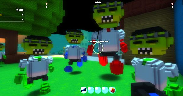 Zombiepocalypse Free Online Game Free Online Games Latest Games Games