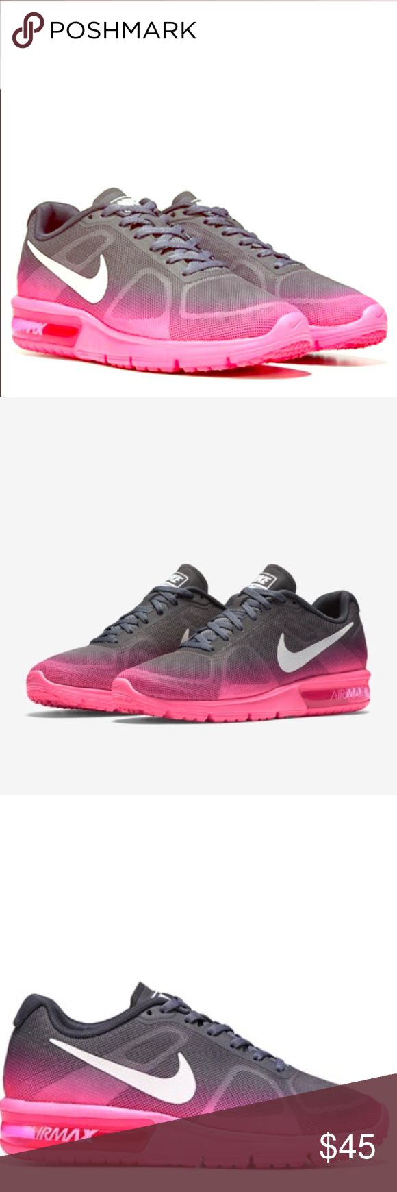 Nike Air Max Sequent Women Running shoes