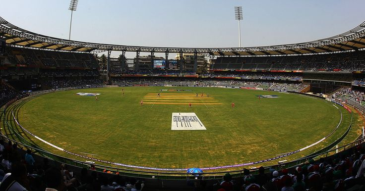6 Test Venues that could host India's first ever Day-Night Test match