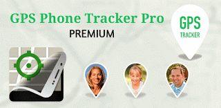 GPS Phone Tracker Pro Premium v10.4.5  Sábado 7 de Noviembre 2015.Por: Yomar Gonzalez AndroidfastApk  GPS Phone Tracker Pro Premium v10.4.5 Requisitos: 2.3  Descripción: El GPS Tracking Pro App hace que sea fácil hacer un seguimiento de los elementos esenciales de la vida;Se usa para:  Encuentra a tus amigos - y obtener indicaciones para llegar a su ubicación.  Encuentra tu teléfono - consulte el sitio Web de la aplicación para encontrar un dispositivo perdido.  Manténgase conectado…