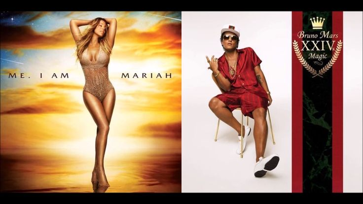 Bruno Mars & Mariah Carey- Mashups Are Taking Over The Internet «  Discount Bruno Mars & Mariah Carey Tickets: Upcoming Events - TIcket Discounter. #brunomars, #mariahcarey, #love, #awesome, #viral