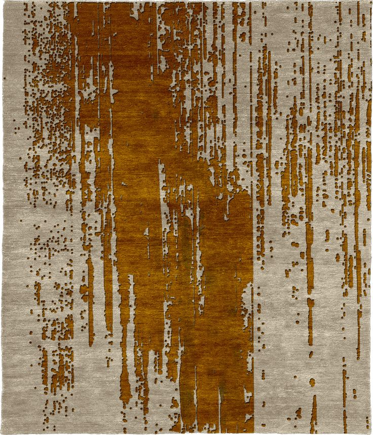 Seiurus Hand Knotted Tibetan Rug From The Rugs 1 Collection At Modern Area