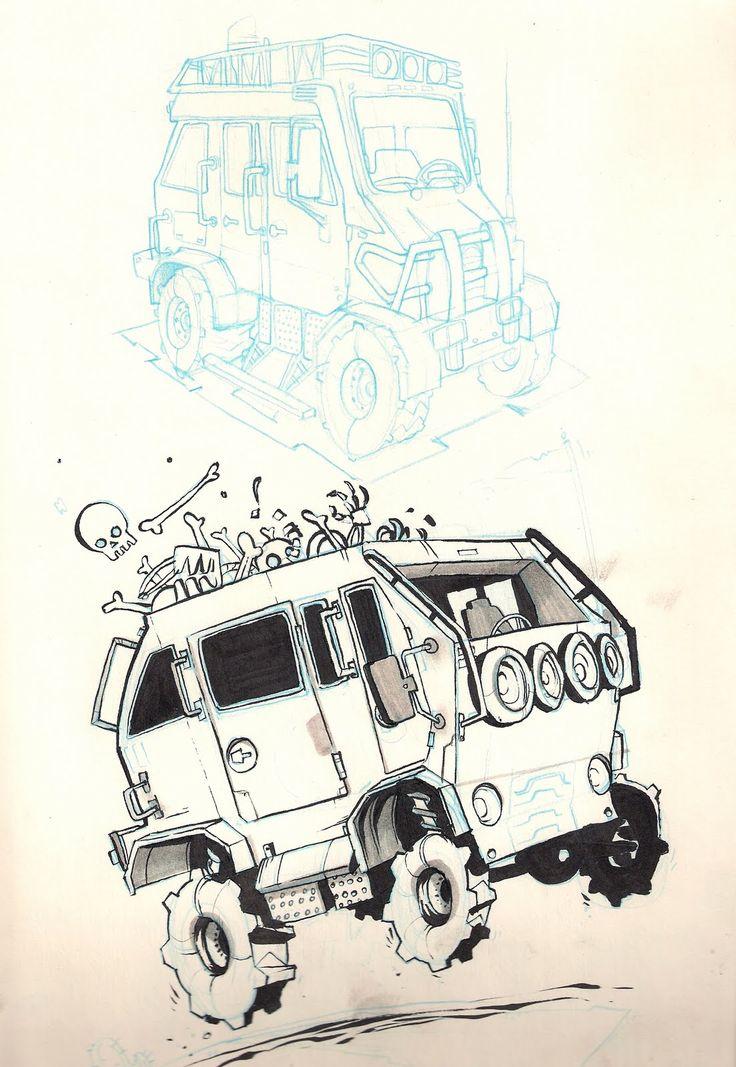Murph ✤ || CHARACTER DESIGN REFERENCES | キャラクターデザイン | çizgi film • Find more at https://www.facebook.com/CharacterDesignReferences & http://www.pinterest.com/characterdesigh if you're looking for: #grinisti #komiks #banda #desenhada #komik #nakakatawa #dessin #anime #komisch #manga #bande #dessinee #BD #historieta #sketch #strip #cartoni #animati #comic #komikus #komikss #cartoon || ✤