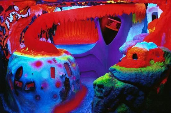Electric Ladyland - the First Museum of Fluorescent Art, Amsterdam: See 235 reviews, articles, and 108 photos of Electric Ladyland - the First Museum of Fluorescent Art, ranked No.128 on TripAdvisor among 539 attractions in Amsterdam.