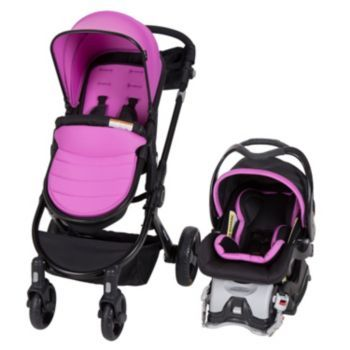Baby+Trend+Shuttle+Stroller+Travel+System