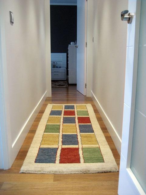 Mejores 10 im genes de alfombras por estancias a rug for - Alfombras pasillo online ...