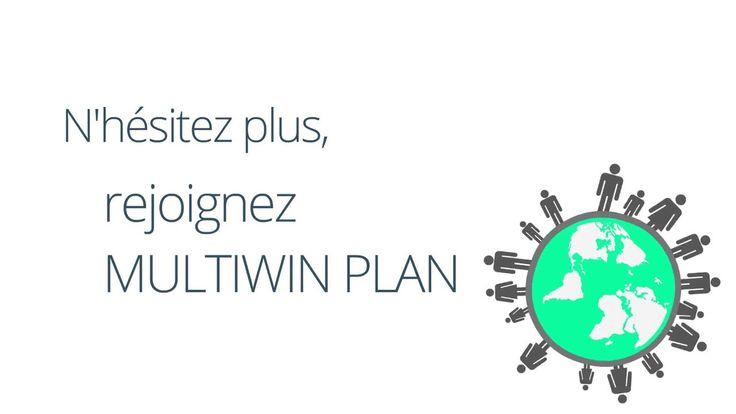 5 raisons de rejoindre MultiWin Plan dès maintenant !