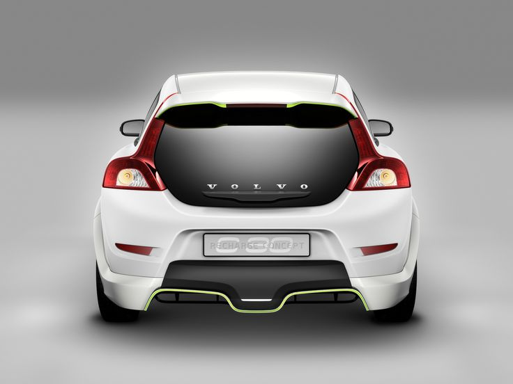 Image for Volvo Recharge Concept