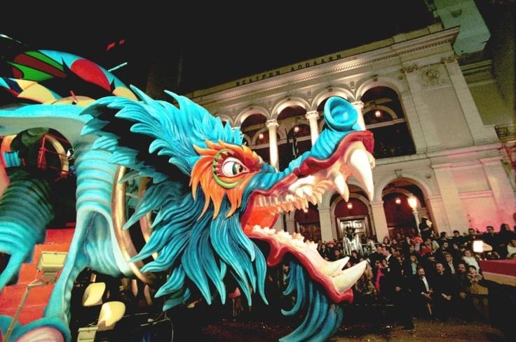 Carnival  Rethymno