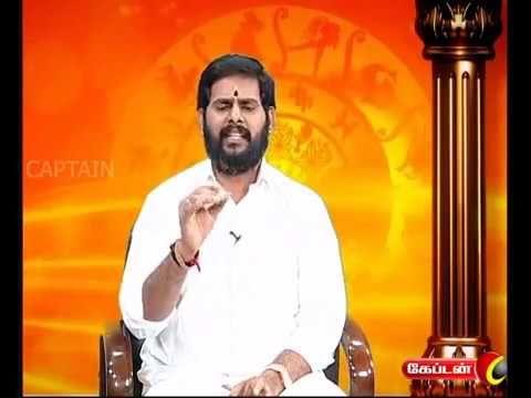 Murugasays:Neram Nalla Neram Rasi palan Show By Jodisha Acharya Magesh iyer